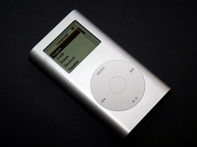 Instant Expert: A Brief History of iPod