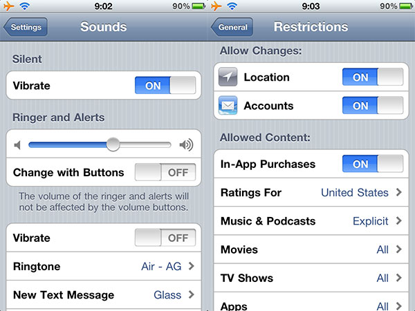 New in iOS 4.2: The Full Breakdown With Screenshots 49