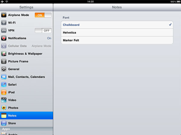 New in iOS 4.2: The Full Breakdown With Screenshots 27