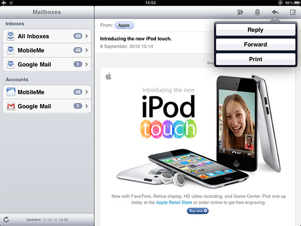 New in iOS 4.2: The Full Breakdown With Screenshots 15