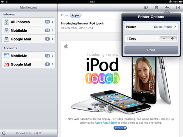 New in iOS 4.2: The Full Breakdown With Screenshots 16