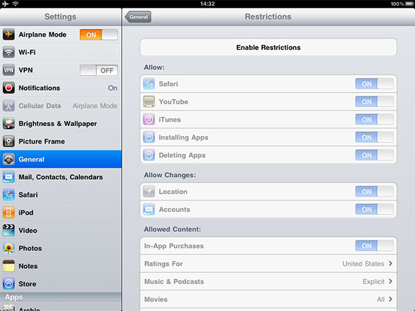 New in iOS 4.2: The Full Breakdown With Screenshots 37