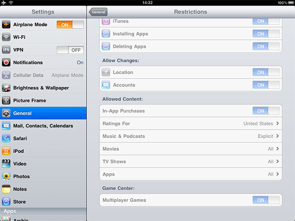 New in iOS 4.2: The Full Breakdown With Screenshots 38