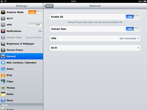 New in iOS 4.2: The Full Breakdown With Screenshots 29