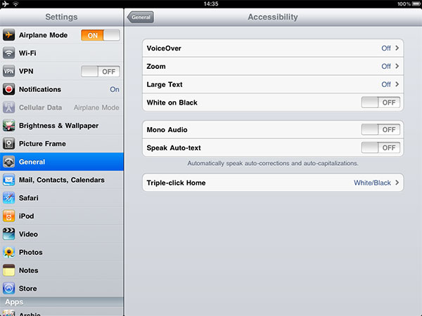 New in iOS 4.2: The Full Breakdown With Screenshots 31