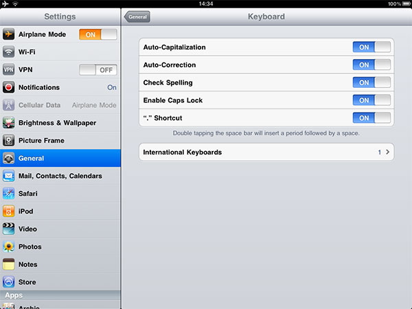 New in iOS 4.2: The Full Breakdown With Screenshots 36