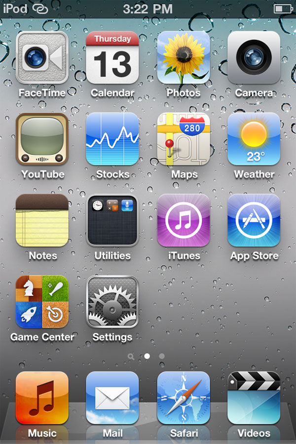 New in iOS 4.3: The Full Breakdown With Screenshots 1