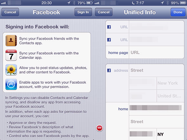 What's New In iOS 6: iPad, iPhone + iPod touch Screenshots 14
