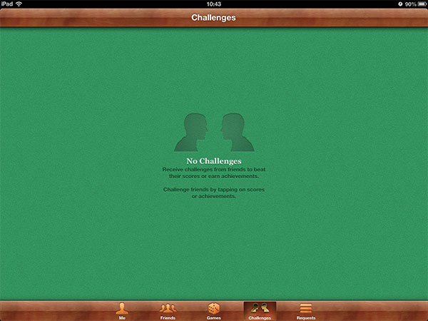 What's New In iOS 6: iPad, iPhone + iPod touch Screenshots 61