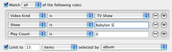 The Complete Guide to Managing iTunes Videos (2008)