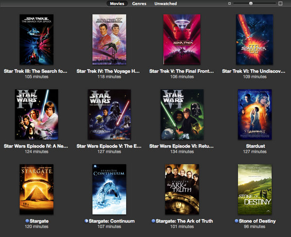 The Complete Guide to Managing iTunes Videos 15