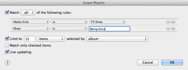 The Complete Guide to Managing iTunes Videos 21