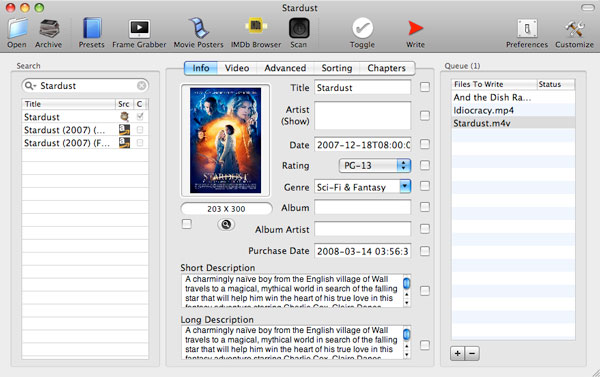 The Complete Guide to Managing iTunes Videos 25