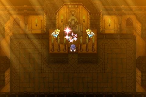 Review: Square Enix Final Fantasy + Final Fantasy II