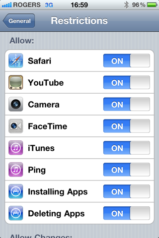 FaceTime without a network connection