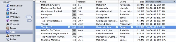 iPod touch prompts for old iTunes password