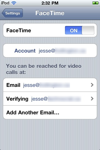 The Complete Guide to FaceTime: Set-up, Use, and Troubleshooting Problems (2010)