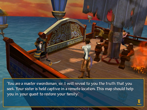 Review: 2K Games Sid Meier's Pirates! for iPad