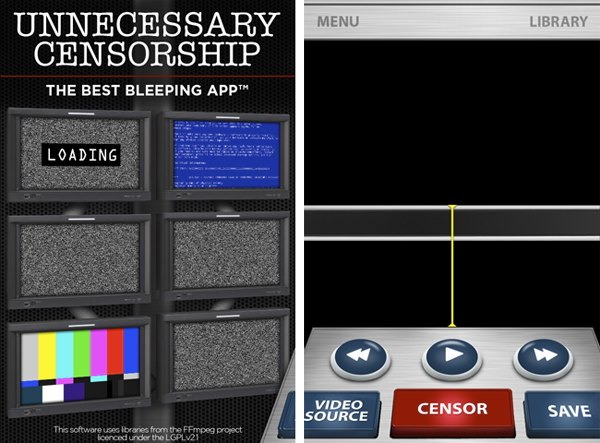 iPhone + iPad Gems: Al Gore's Our Choice, Planetary, Terra Browser, Unnecessary Censorship + Vimeo 18
