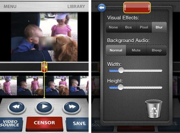 iPhone + iPad Gems: Al Gore's Our Choice, Planetary, Terra Browser, Unnecessary Censorship + Vimeo 19