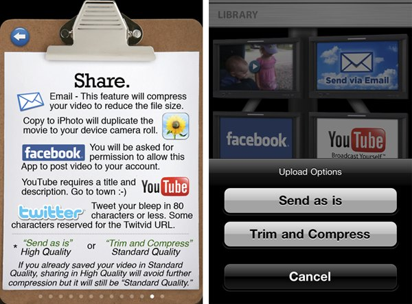 iPhone + iPad Gems: Al Gore's Our Choice, Planetary, Terra Browser, Unnecessary Censorship + Vimeo 20