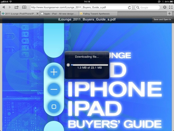 iPhone + iPad Gems: Al Gore's Our Choice, Planetary, Terra Browser, Unnecessary Censorship + Vimeo 16