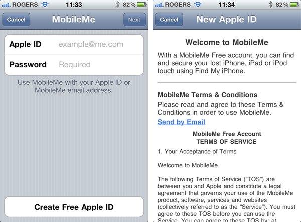 Instant Expert: Secrets & Features of iOS 4.2 27