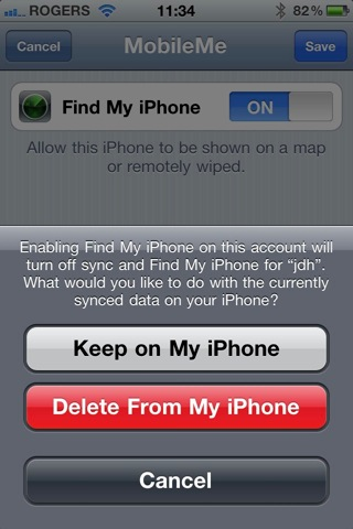 Instant Expert: Secrets & Features of iOS 4.2 28