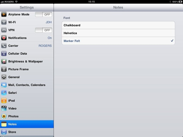 Instant Expert: Secrets & Features of iOS 4.2 29