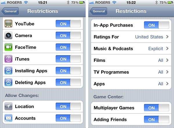 Instant Expert: Secrets & Features of iOS 4.2 39