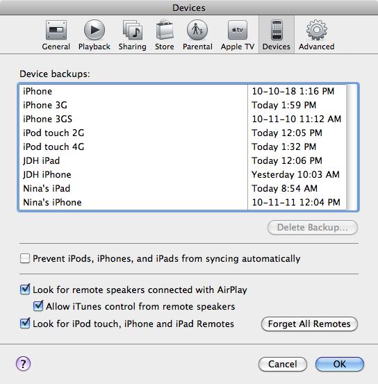 Instant Expert: Secrets & Features of iOS 4.2 3