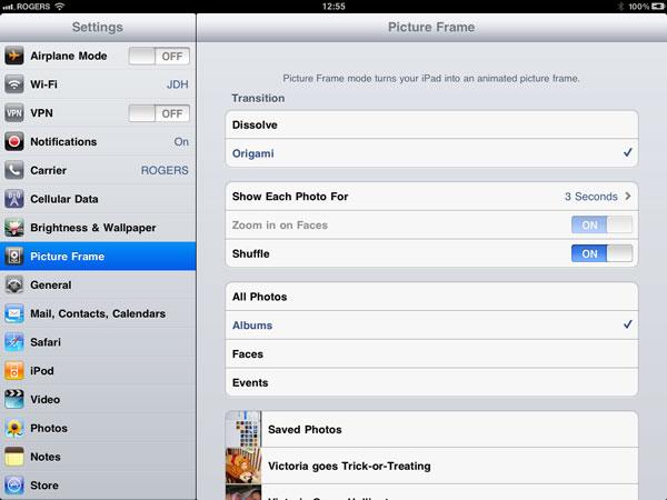Instant Expert: Secrets & Features of iOS 4.2 11