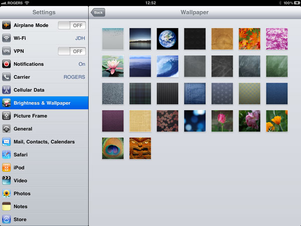 Instant Expert: Secrets & Features of iOS 4.2 12