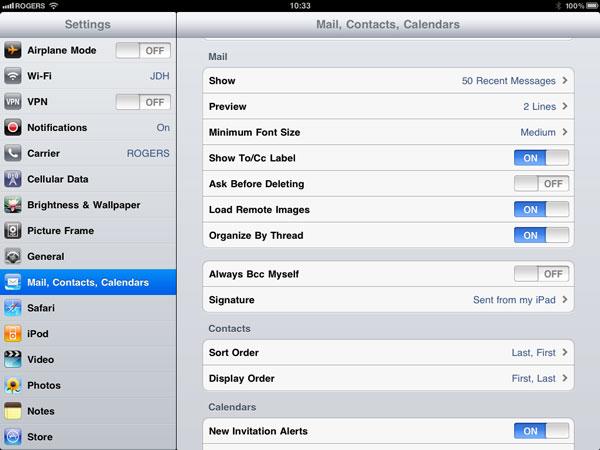 Instant Expert: Secrets & Features of iOS 4.2 14