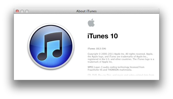 Instant Expert: Secrets & Features of iTunes 10.3 + 10.4 1