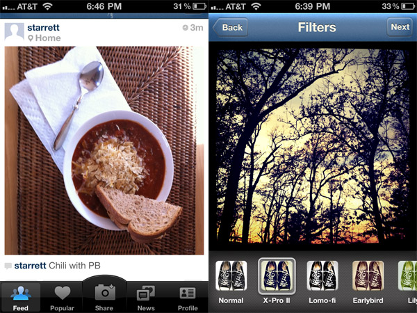 iPhone + iPad Gems: Instagram, Path, Hipstamatic, Pocketbooth + More