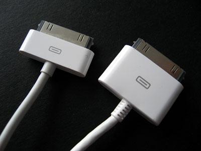 What's Inside: Apple's 2007 AV Cable 1