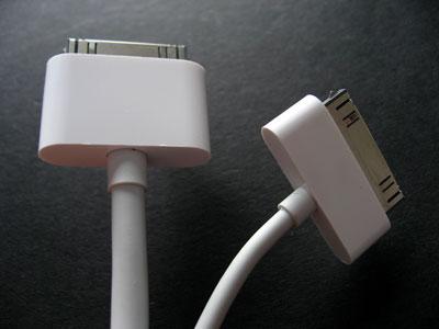 What's Inside: Apple's 2007 AV Cable 2