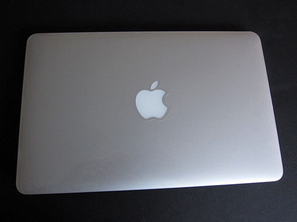 "NLU's BodyGuardz For 2010's MacBook Air 11"" + 13"" 4"