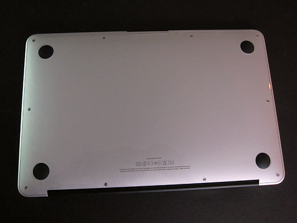 "NLU's BodyGuardz For 2010's MacBook Air 11"" + 13"" 5"