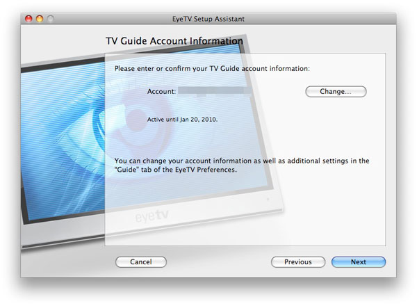 On EyeTV, or, How Buggy Software Is Ruining Good Apple Hardware