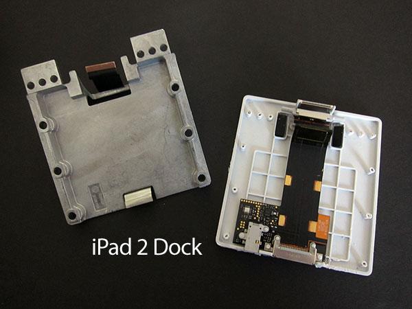 Teardown: What's Inside Apple's Big New iPad 2 Dock (+ iPad 1 Dock) 7
