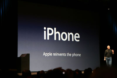 iPhone shows Jobs' brass cojones - what about Apple TV? 1