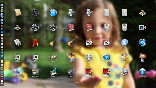 OS X Lion for Mac: 10 Things Worth Knowing Before Your Purchase (Not A Review)