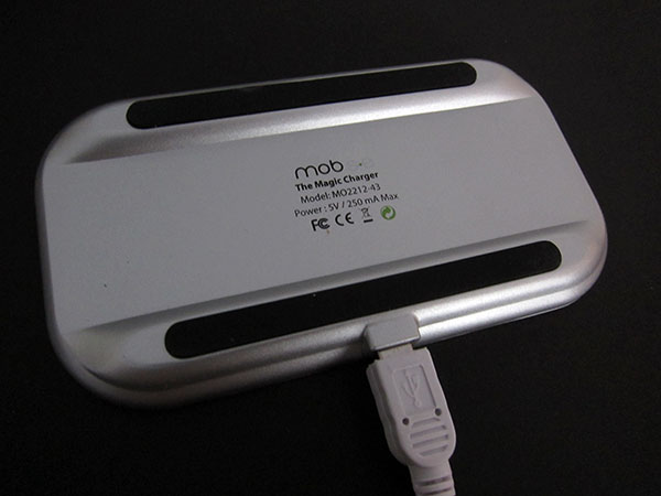 Mobee's The Magic Charger Makes Apple's Magic Mouse Complete (For A Price) 5