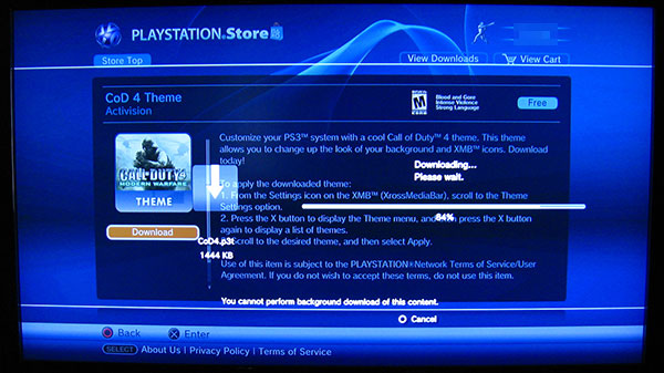 Can Sony Trump iTunes With New PlayStation Store? [Updated]