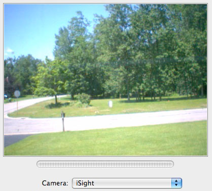 Logitech's QuickCam Vision Pro Makes iChat Awesome [updated] 3