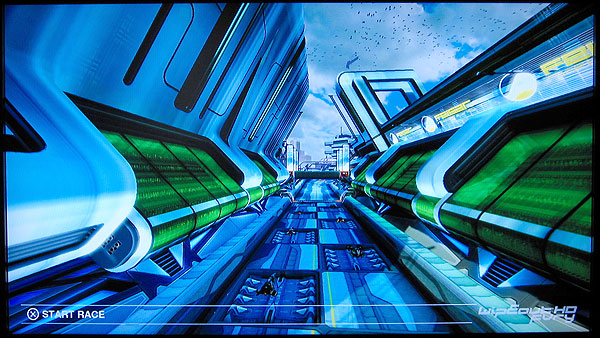 The Full Game + Expansion Pack Model, or, Why Wipeout HD Fury = The Future of Downloadable Games