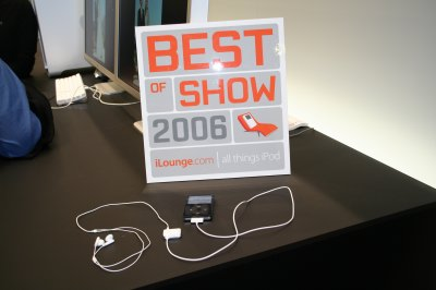 2006 Best of Show Awards: Who Won, and Why 3
