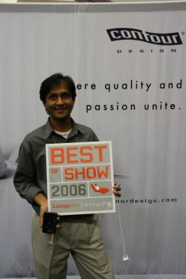 2006 Best of Show Awards: Who Won, and Why 6